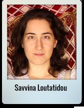 Savvina-Loutatidou